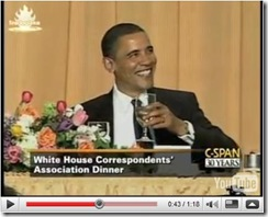 Buffoon in Chief Dreaming of destroying the country!